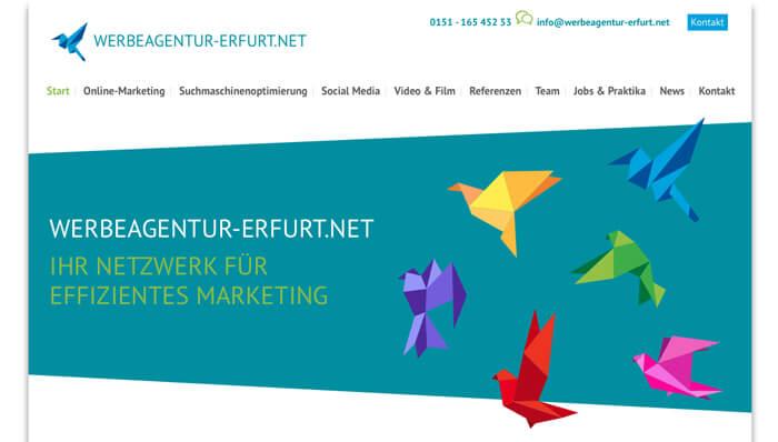 werbeagentur-erfurt.net